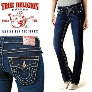 True Religion Disco Billy Jeans